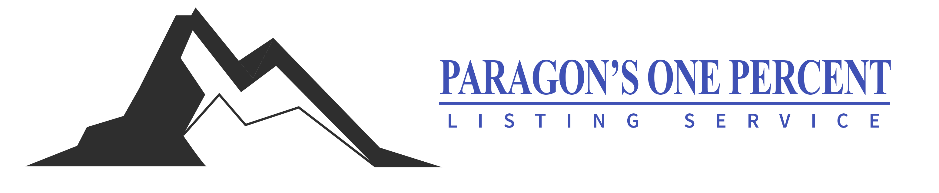 Paragons one percent listing service